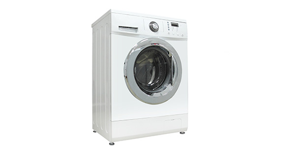 FRONT-LOAD WASHER TIPS AND TRICKS – TOP