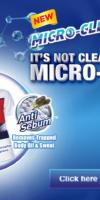 Miceo Clean@3X