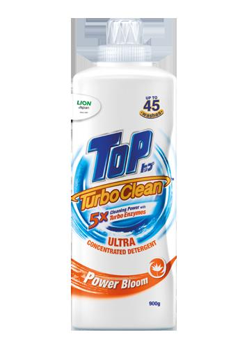Top Turbo Clean Top